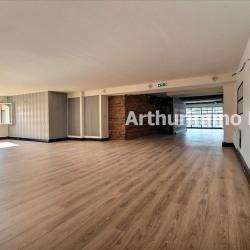 Location Bureau Pantin 140 m²