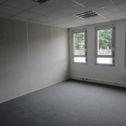 Location Bureau Clichy 325 m²