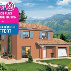 Maison  4 pièces + Terrain  700 m² Cormatin