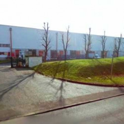 Location Entrepôt Éragny 5632 m²