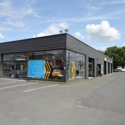 Vente Local d'activités / Entrepôt Hersin-Coupigny