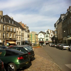 Cession de bail Local commercial Auray 72 m²