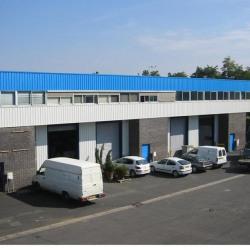 Location Entrepôt Sartrouville 2482 m²