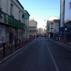 Vente Local commercial Le Pré-Saint-Gervais (93310)
