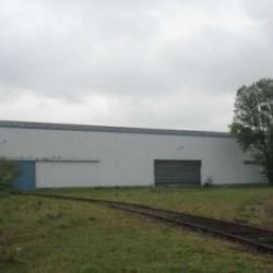 Location Entrepôt Bruyères-sur-Oise 10060 m²