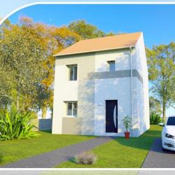 Maison  4 pièces + Terrain  140 m² Lardy