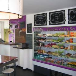 Vente Local commercial Montpellier 76 m²