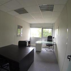 Location Bureau Clichy 208 m²