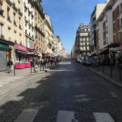 Cession de bail Local commercial Paris 11ème 41 m²