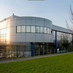 Location Entrepôt Tremblay-en-France 6690 m²