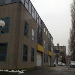 Location Bureau Ris-Orangis 100 m²