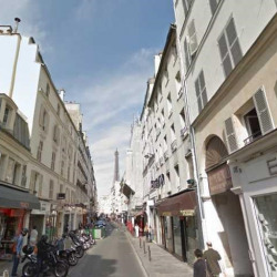 Location Local commercial Paris 7ème 85 m²
