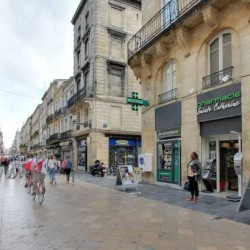 Cession de bail Local commercial Bordeaux 150 m²