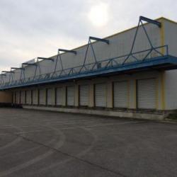 Location Local d'activités Dijon 2553 m²