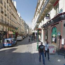 Cession de bail Local commercial Paris 2ème 70 m²