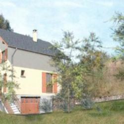 photo maison neuve Aix les Bains