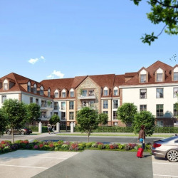 SA BOUYGUES IMMOBILIER - Domont