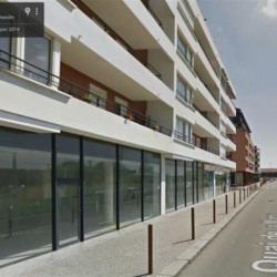 Location Local commercial Le Havre 137 m²