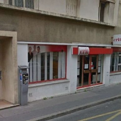 Location Local commercial Lyon 7ème 70 m²