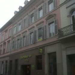 Vente Bureau Mulhouse 620 m²
