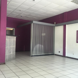 Location Local commercial Grenoble 59,13 m²
