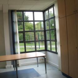 Location Bureau Bailly 25 m²