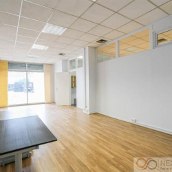 Location Bureau Colombes 421 m²