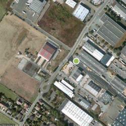 Vente Bureau Le Perray-en-Yvelines 2100 m²