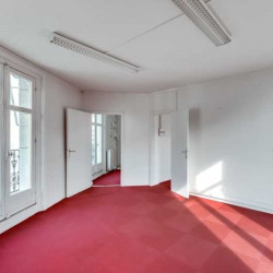 Location Bureau Paris 2ème 159 m²