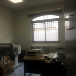 Location Bureau Paris 17ème 121 m²