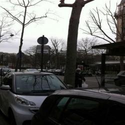 Cession de bail Local commercial Paris 16ème 68 m²