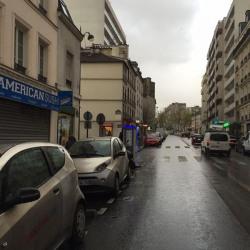 Cession de bail Local commercial Paris 12ème 35 m²