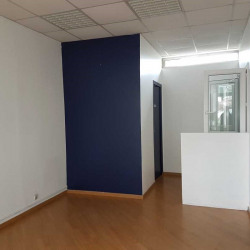 Location Bureau Ris-Orangis 123 m²