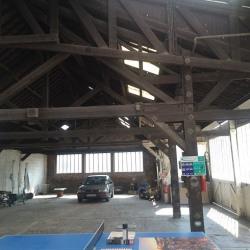 Vente Local d'activités Déville-lès-Rouen 820 m²