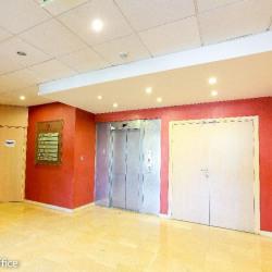 Location Bureau Rueil-Malmaison 870 m²