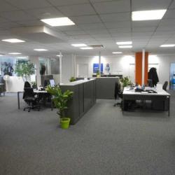 Location Bureau Strasbourg 543 m²
