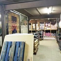 Vente Local d'activités Saint-Denis 618 m²