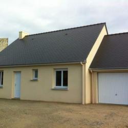 Maison  5 pièces + Terrain  1057 m² Mur-de-Sologne