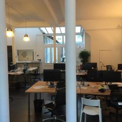 Location Bureau Paris 2ème 330 m²