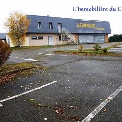 Vente Local d'activités Rambouillet 600 m²