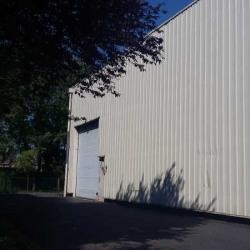 Location Local d'activités Bondy 204,3 m²