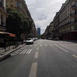 Location Local commercial Paris 5ème 78 m²