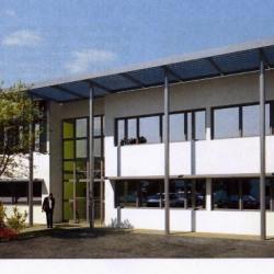 Location Bureau Dijon 120 m²