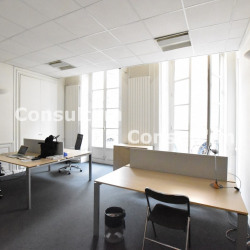 Location Bureau Paris 1er 238 m²