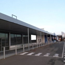 Location Local commercial Le Mans 1450 m²