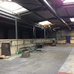 Location Entrepôt Rambouillet 800 m²