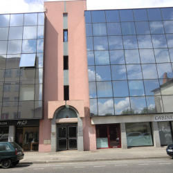 Location Bureau Décines-Charpieu 120 m²