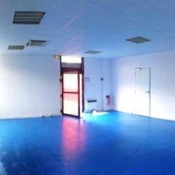 Location Local d'activités La Courneuve 1354 m²