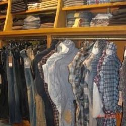Fonds de commerce Prêt-à-porter-Textile Narbonne 0