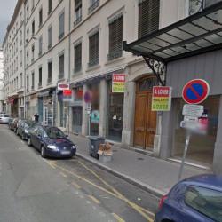 Location Local commercial Lyon 3ème 17 m²